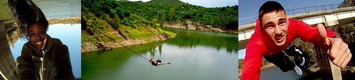 Puenting-saltos
