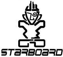 logostarboard